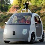 自動運転車 2020年五輪までに実用化へ 安倍首相 国際会議でスピーチ