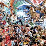ジャンプ漫画の歴代発行部数ランキング2015