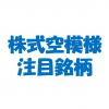 株式空模様注目銘柄 [2016年6月19日号] | 複数の人気テーマを関連事業にもつジグソー・HUG