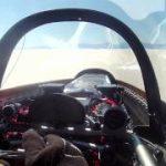 世界最速の乗り物 、その時速はなんと744キロ!