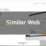 SimilarWeb(シミラーウェブ)がオススメ!他サイトのPV数・アクセス数を調べられるサービスとその使い方